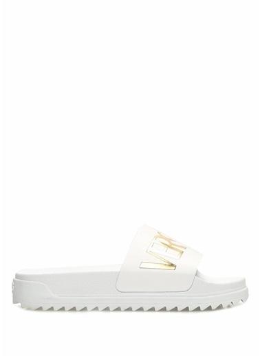 Versus Versace Terlik Beyaz